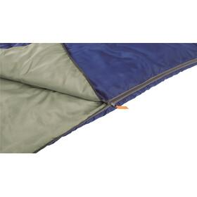 Easy Camp Chakra Sleeping Bag, blauw